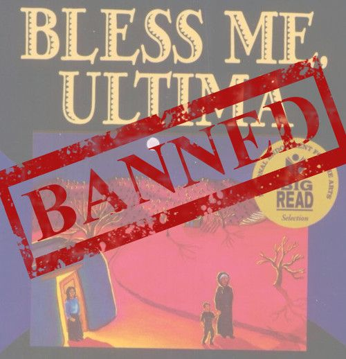 bless me ultima the growing up Bless me ultima: characters, setting, symbols, themes he is helping miss violet clean up and she tells him it is all part of growing up six year old tony tells about check out our top an.