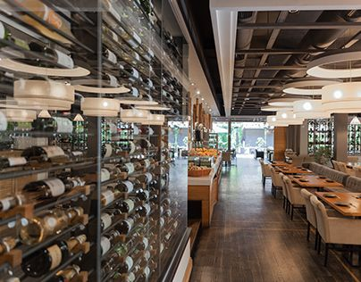 "Check out new work on my @Behance portfolio: ""AZUMA ORIENTAL RESTAURANT"" http://be.net/gallery/59077203/AZUMA-ORIENTAL-RESTAURANT Azuma Restaurant #design #restaurant #amazing #orientalrestaurant #japaneserestaurant #japanese #beautiful #beletage #beletagedesigngroup #odessa #interiordesign"