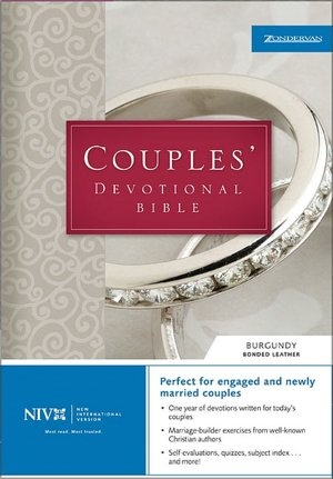 Christian dating couples devotional