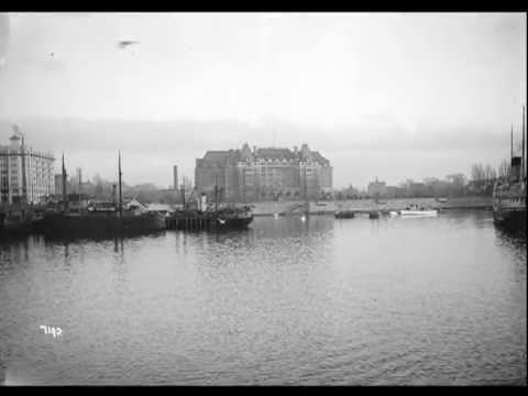 A brief history of the Empress Hotel, in Victoria, British Columbia. From a swampy piece of land grew a fixture of Victoria's inner harbour, however the hist...