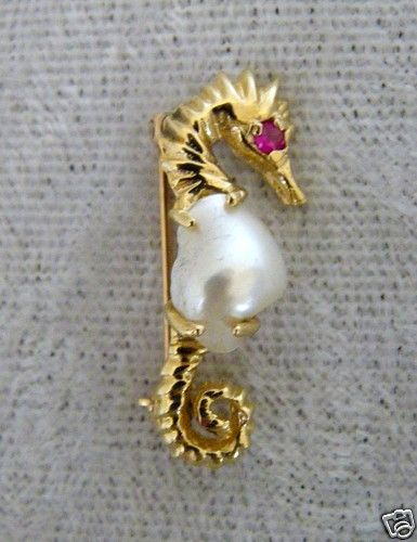 102 Best Figural And Animal Pearls Images On Pinterest