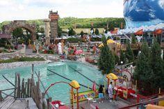 V Merlinově Dětském světě zažijete spoustu legrace - na zemi, ve vodě, ve vzduchu i pod střechou.Freeport najdete na česko-rakouských hranicích, jen pár kilometrů od Znojma. Máme otevřeno 363 dní v roce, vždy od 10.00 –21.00.