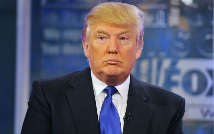 It is time to stop pretending that Donald Trump has the intelligence, integrity, or understanding to be President.  He is not smart, he is not a good per...