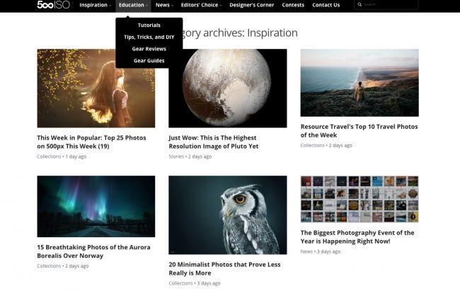 10увлекательных сайтов, которые научат чему-то новому
