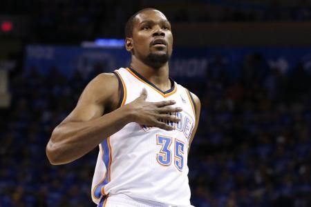 Stephen A Smith's SOURCES Are Saying KD Has Interest in LA Oncr His Contract Runs Out (Despite How You Feel About Him He's Usually Right). But Read KD's Quotes Here And Then Form Your Own Opinion......