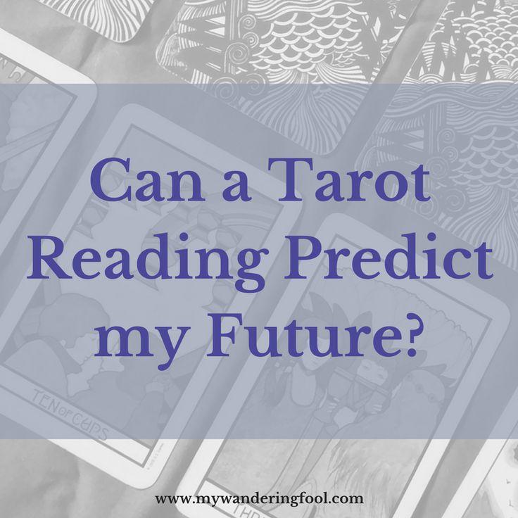Can a Tarot Reading