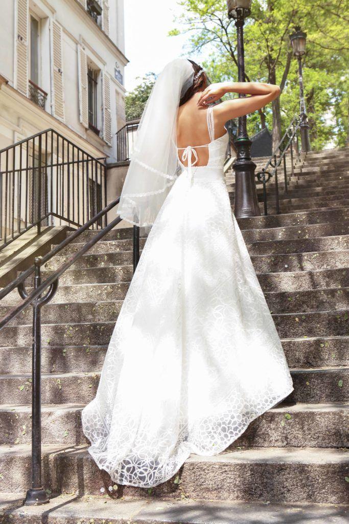 Robe FEELING - Cymbeline - Robes de marié