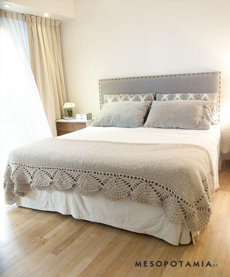 17 mejores ideas sobre cortinas de puerta en pinterest - Dormitorios de forja modernos ...