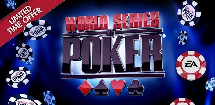 Enter a World Series of Poker tournament