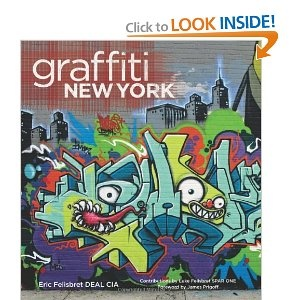 52 best books worth reading images on pinterest reading read graffiti new york by eric felisbret details the concepts aesthetics ideals and social structures that have served as a cultural blueprint for graffiti malvernweather Gallery