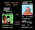 Mike Tyson's Punch-Out!! Box Shots and Screenshots for NES - GameFAQs