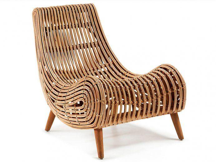 Fotel Akit LaForma