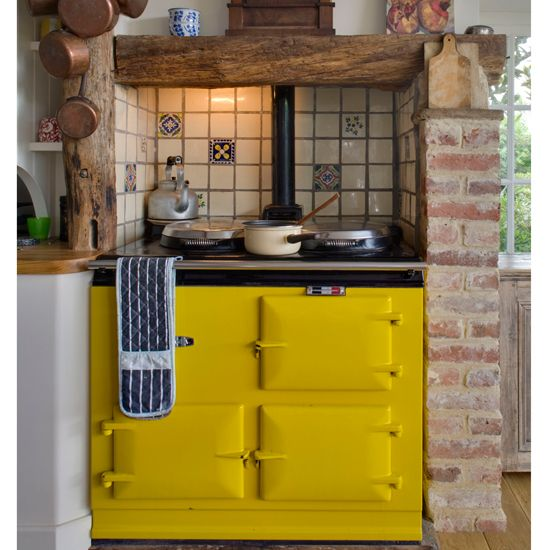 Life with an Aga and why owning one will be a happy long-term affair and one of the best decisions you'll ever make!