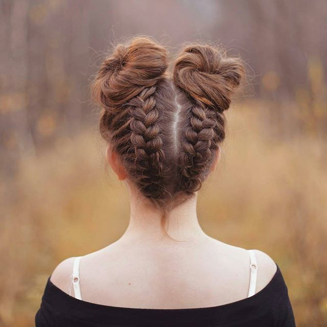 Astounding 12 Cute Braid Styles For Short Hair Braiding Short Hair Can Be Schematic Wiring Diagrams Phreekkolirunnerswayorg