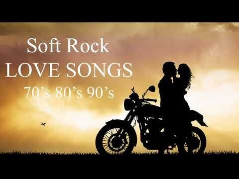 Greatest rock love songs ever