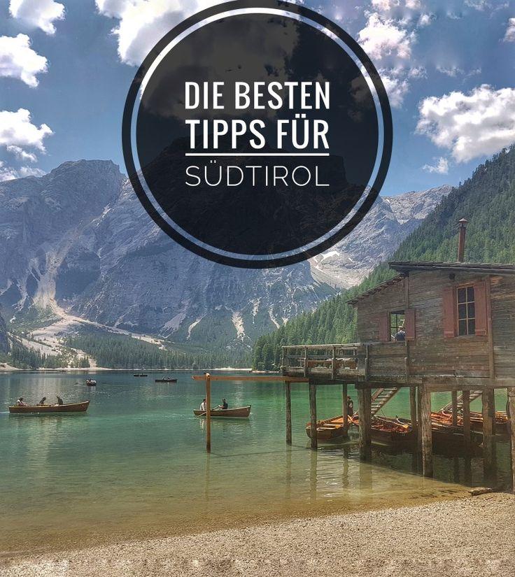 Auf meinem Blog verrate ich dir die besten Insider Tipps für deinen Urlaub in Südtirol und weitere Inspirationen für deine Reise!