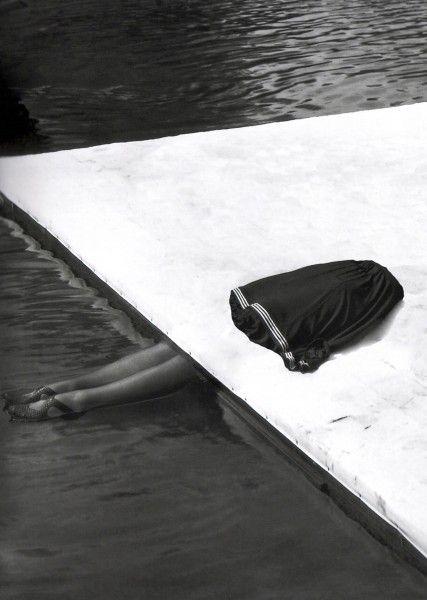 Michael Hoppen Contemporary - Artist - Noé Sendas - Crystal Girls - Crystal Girl no.51, 2011