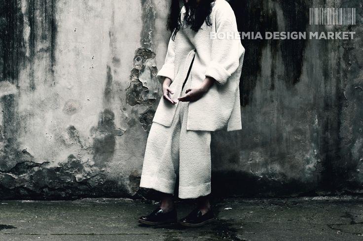 >>Emotions - by Linda Havrlikova<<  Enjoy Uniqueness & Quality of Czech Design http://en.bohemia-design-market.com/designer/linda-havrlikova