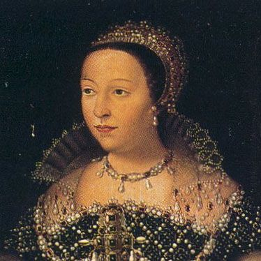 Catherine de Medici owed her position as consort of Henri II to the political manoeuvring of her father-in-law, Francis I of France and his alliances with Popes Leo X and Pope Clement VII, both members of the Florentine de Medici family, to combat Spain and the Holy Roman Empire. The Medicis were not longstanding French [...]