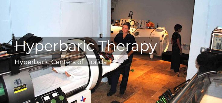 Hyperbaric Oxygen Therapy for Autism Stroke Lyme Disease Cerebral Palsy TBI