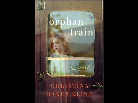 Orphan Train - A Little Known Slice of American History