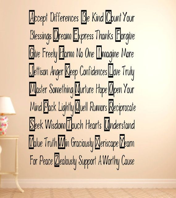 Best Custom Vinyl Wall Decals Images On Pinterest Vinyl Wall - Custom vinyl wall decals family quotes