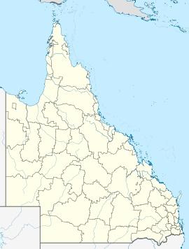 Sunshine Coast is located in Queensland