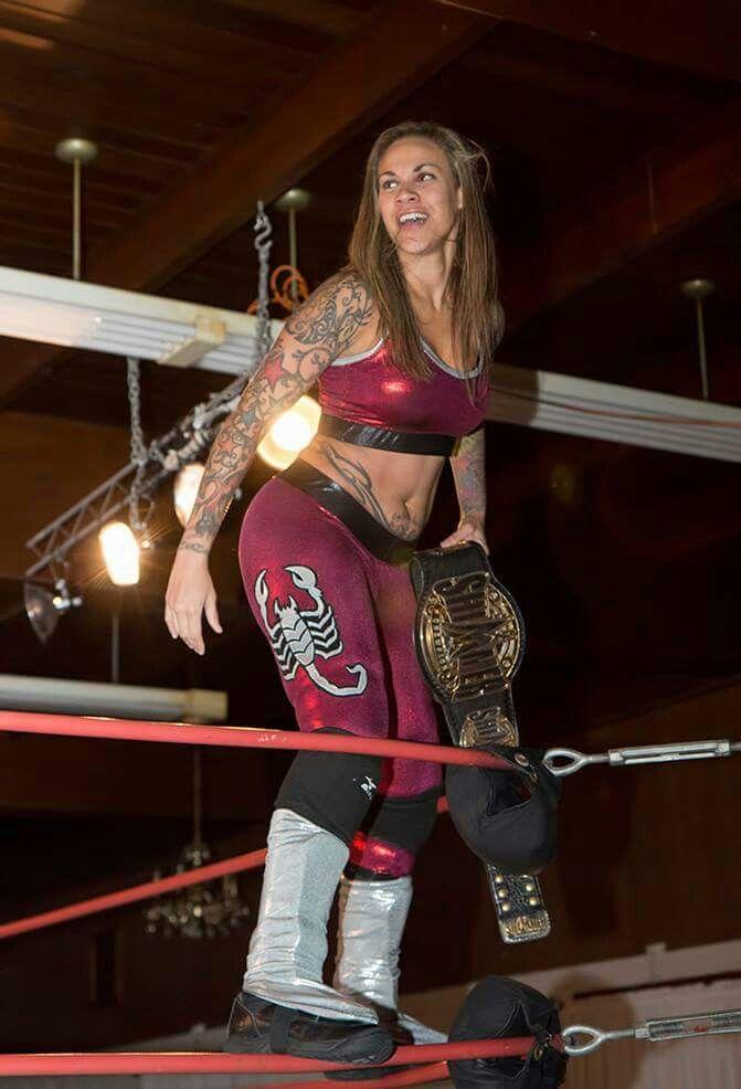 Mercedes Martinez | Female wrestlers, Pro wrestling, Wrestler