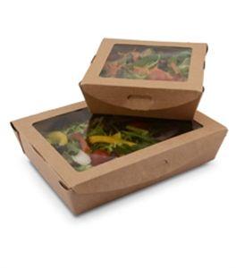 Show details for Kraft Salad Boxes