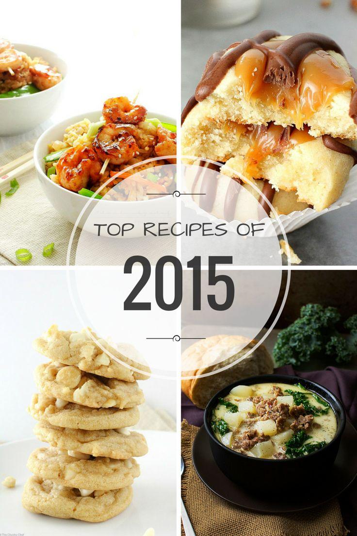 Top Food Recipes