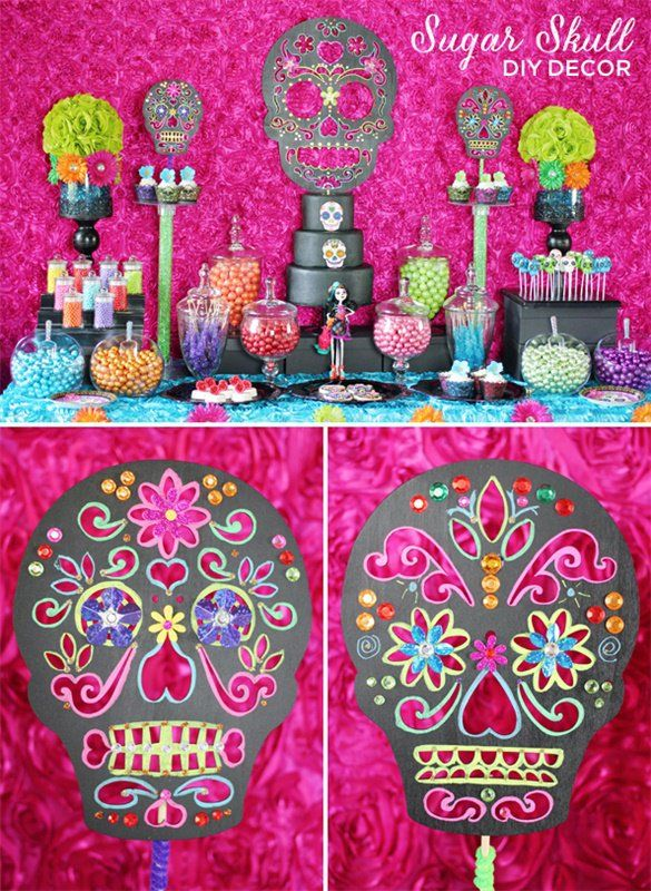 wedding decoration balloons 66 best day of the dead crafts amp ideas images on 9027