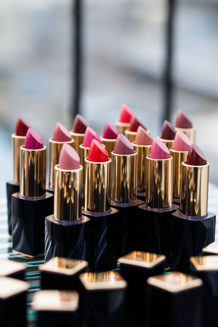 we can't get enough #LipstickEnvy