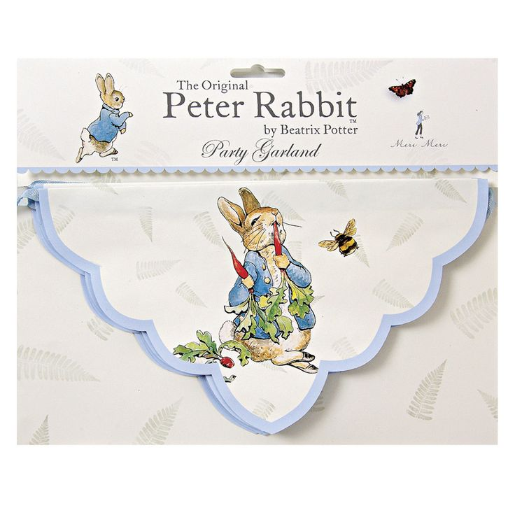 9 Best Birthday- Peter Rabbit Images On Pinterest