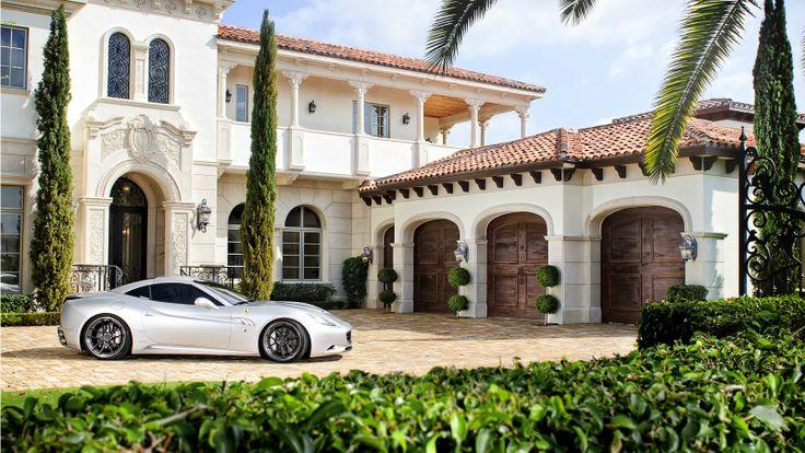 success spot: Luxury house  Please follow my blog: success-spot.blogspot.ca
