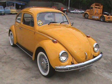 Exposição de Carros Antigos 2010/Serra Negra/SP