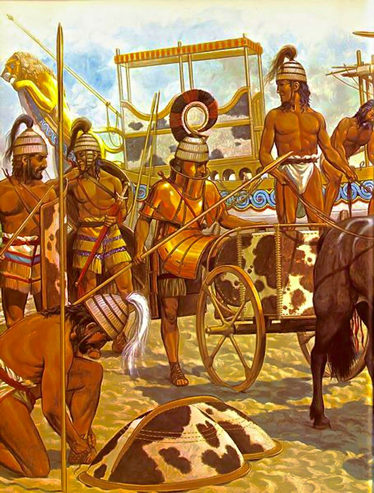ancient history the trojan war The trojan horse is a story from the trojan war about the subterfuge that the greeks used to enter the independent city of troy and win the war in the canonical.