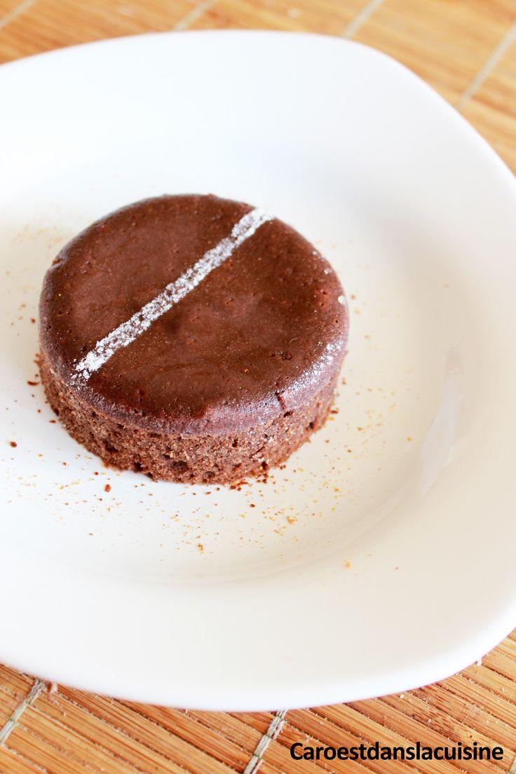 Quoi de mieux que de se remonter le moral avec le gâteau au chocolat de Philippe Conticini ! C'est un gâteau coulant à souhait au chocolat qu'il faut absolument tester ! Le chef nous promet un goût chocolaté avec douceur et sans amertume, tout ce que j'aime ! La consistance est top, coulant mais avec suffisamment de tenue pour ne pas trop s'étaler et un super bon goût de chocolat.