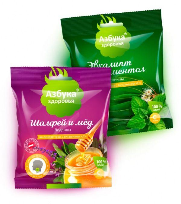 Азбука здоровья - продукты для здоровья (2)