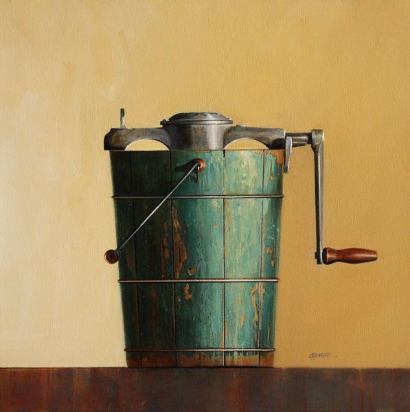 Wendy Chidester OIL