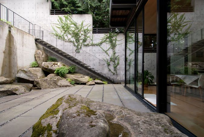 Alchemie Landscape Architecture