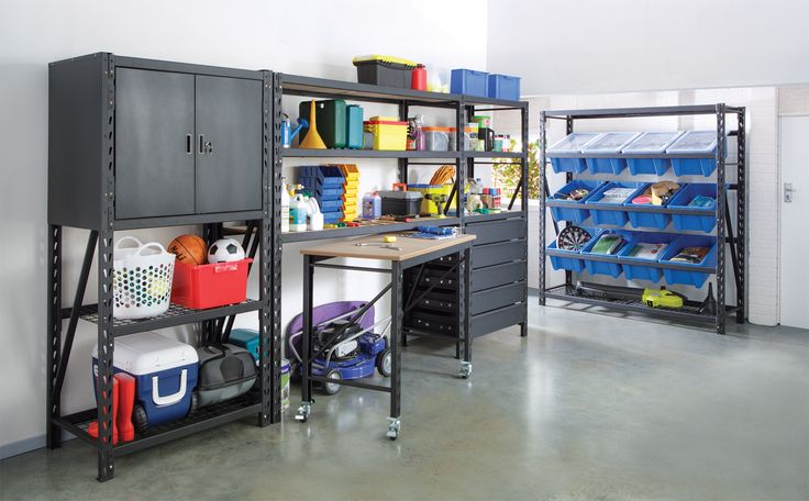 Inspiration Gallery Bunnings Warehouse Storage In 2019