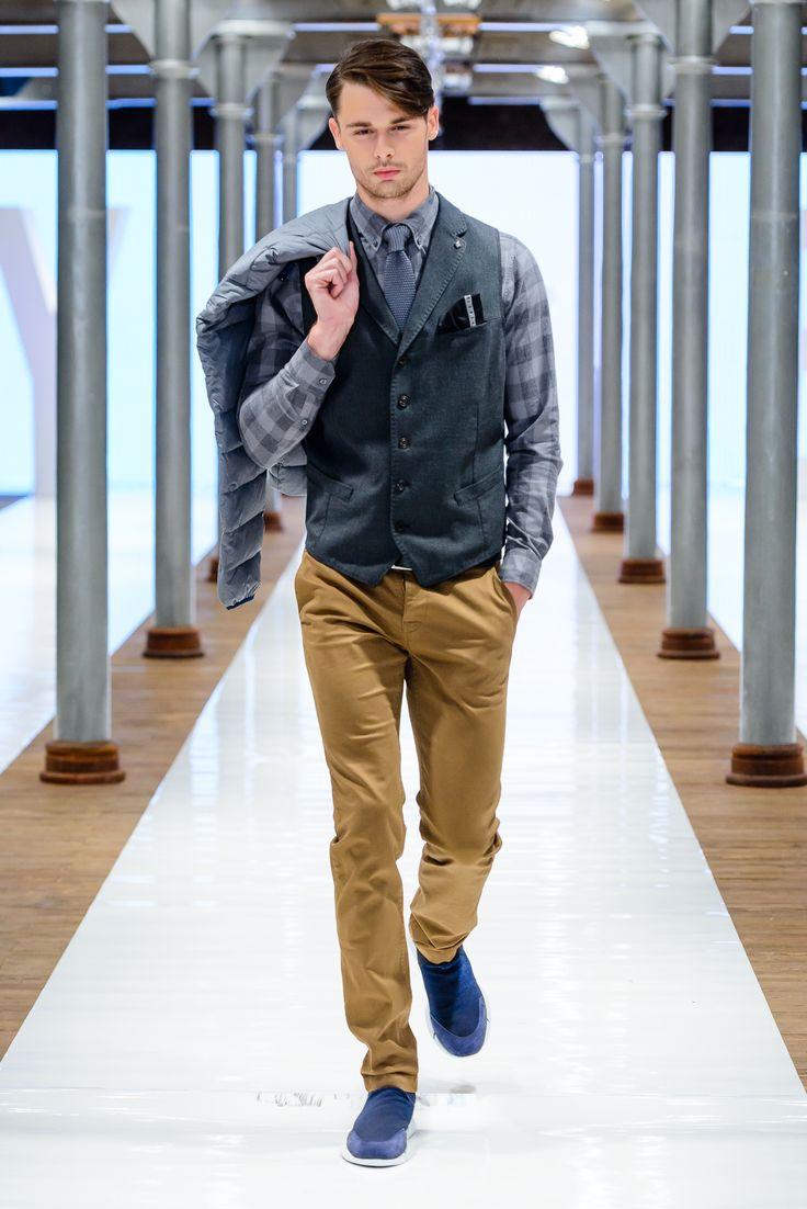 Pokaz nowej kolekcji butów #Apia #VanGraaf jesień-zima 2015-16. #buty #obuwie #sneakersy #trend #fashion #steetstyl #shoes #casual #luxsport