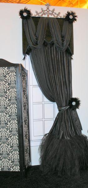 Las 25 mejores ideas sobre cortinas de ducha de tela en for Quiero ver cortinas