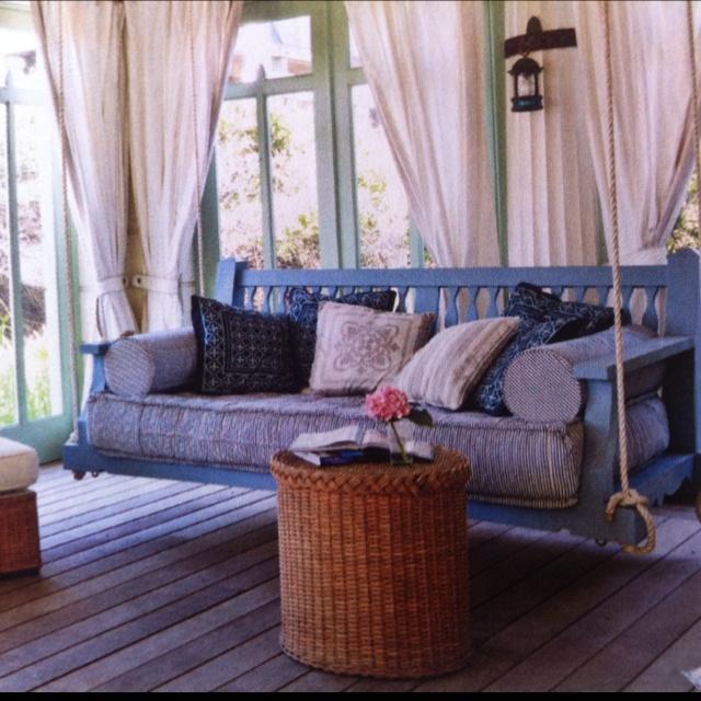 Best 25 Front porch swings ideas on