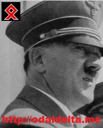A. Hitler