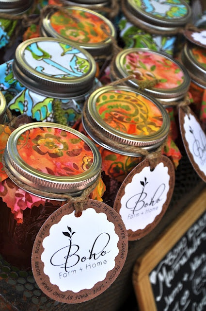 jams for market