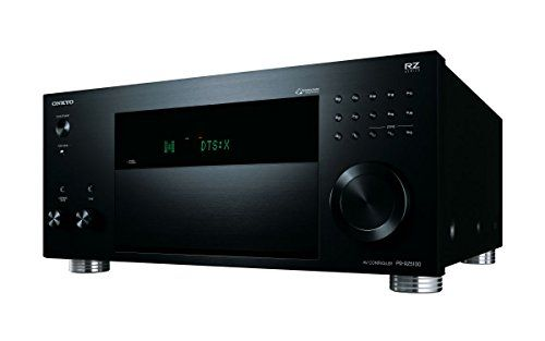 Onkyo ampli-tuner Home Cinema THX-11.2Onkyo tx-rz3100Black-Bluetooth/Airplay Wi-Fi-HDCP Dolby Atmo Network A/V Controller 2Channel XLR and RCA THX Ultra2Plus certification for a sound quality DTS formats: x and Dolby Atmos up to 7.2.4channels surmixage DTS neural: x (Barcode EAN = 4573211150872) http://www.comparestoreprices.co.uk/december-2016-3/onkyo-ampli-tuner-home-cinema-thx-11-2onkyo-tx-rz3100black-bluetooth-airplay-wi-fi-hdcp-dolby-atmo.asp