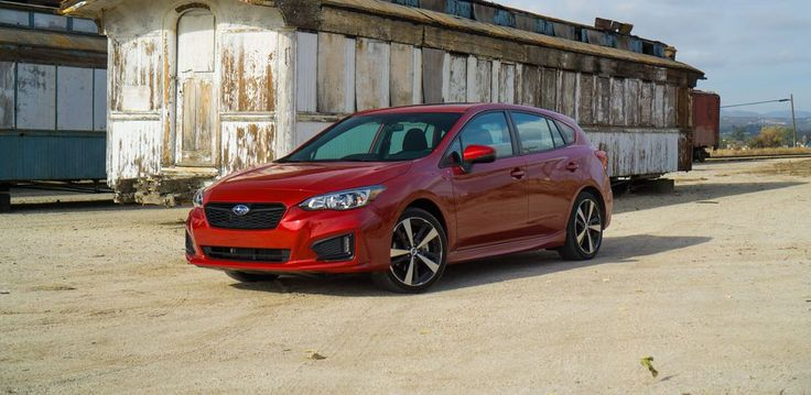 Subaru recalls 26000 Imprezas for backup camera gremlins     - Roadshow Sure you may not need a backup camera but if its not working when its supposed to its still a pain.  Subaru issued a recall for 26564 examples of the 2017 Impreza in both sedan and hatchback guise. The vehicles in question have production dates between Sept. 12 2016 and Feb. 23 2017.   Enlarge Image  Thankfully sight lines on the Impreza are good so losing the backup camera isnt the end of the world…