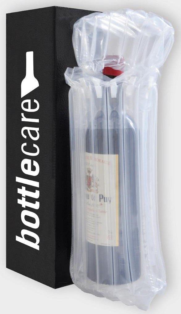 Total solution for your bottles