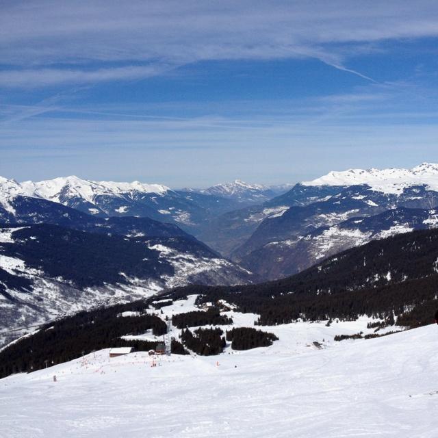 Meribel - France  Visit: http://www.elegant-ski.com//ski-resorts/ski-resort.asp?LocationID=21